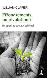 EFFONDREMENTS OU REVOLUTION ?