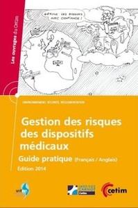 GESTION DES RISQUES DES DISPOSITIFS MEDICAUX (6D53)