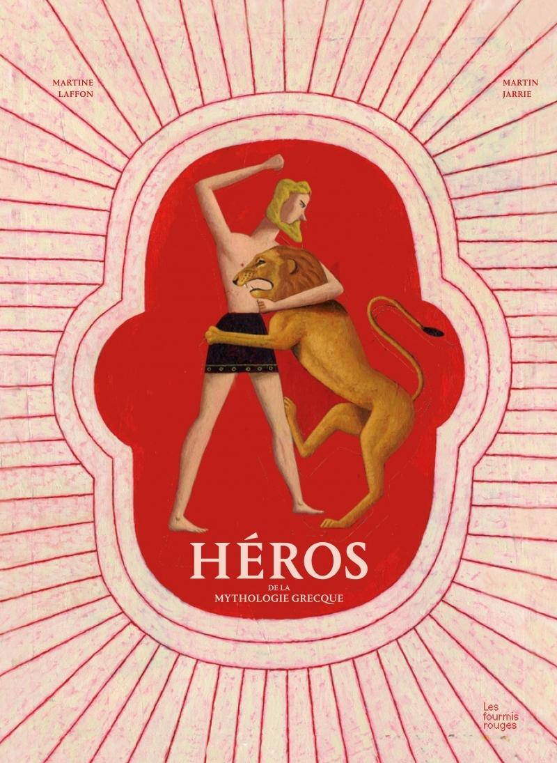 HEROS DE LA MYTHOLOGIE GRECQUE