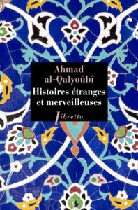 HISTOIRES ETRANGES ET MERVEILLEUSES