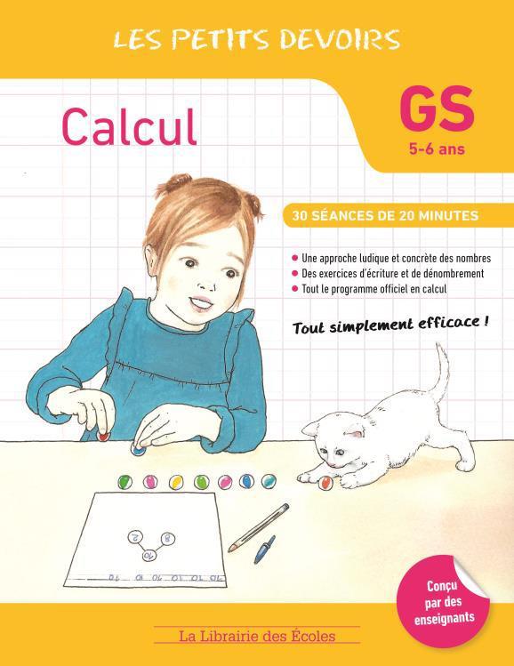 CALCUL GS