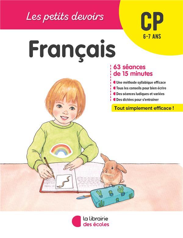 Les petits devoirs - francais cp