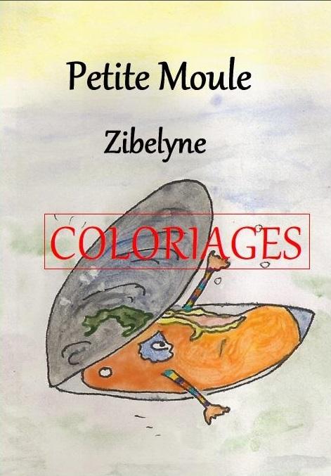 C4- COLORIAGES PETITE MOULE