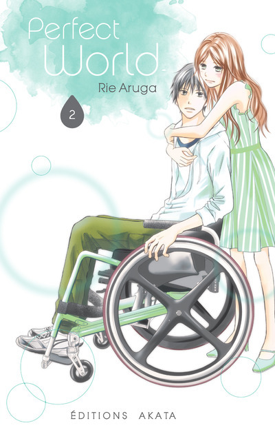 PERFECT WORLD - TOME 2 - 02