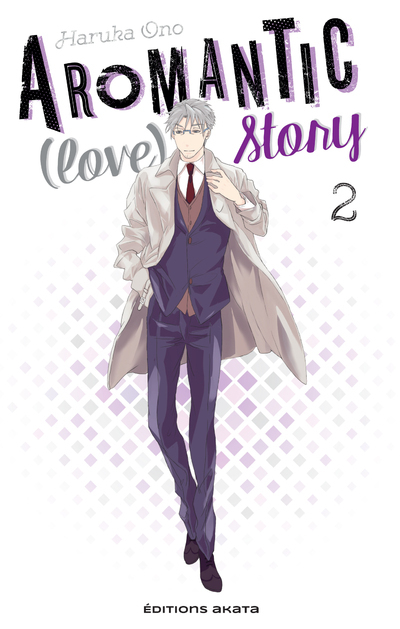 AROMANTIC (LOVE) STORY - TOME 2 - 02
