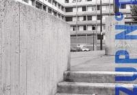 ZUP N 1 - BUSSERINE,SAINT-BATHELEMY III, PICON, MARSEILLE 1981-1983