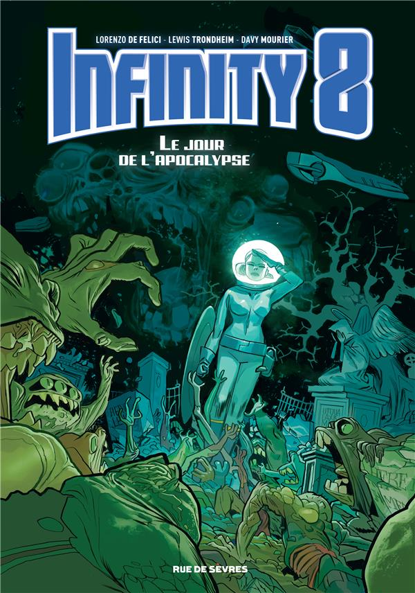 INFINITY 8 TOME 5