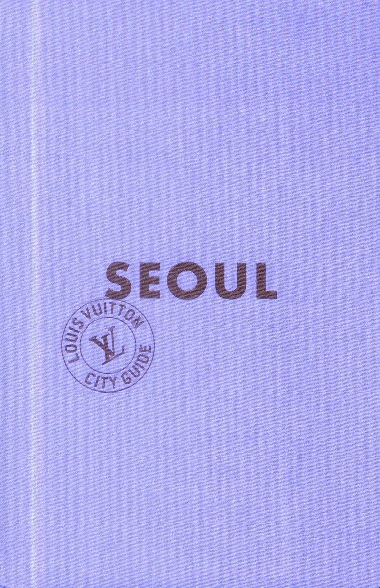 SEOUL CITY GUIDE 2014 VERSION ANGLAISE