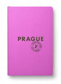 PRAGUE CITY GUIDE 2015-2016 VERSION FRANCAISE
