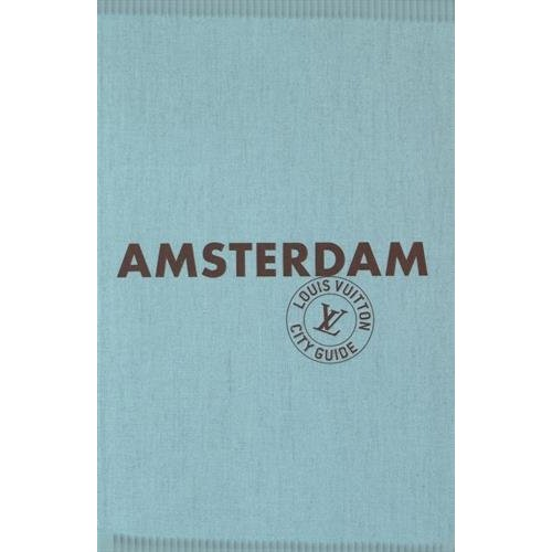 AMSTERDAM CITY GUIDE VERSION FRANCAISE