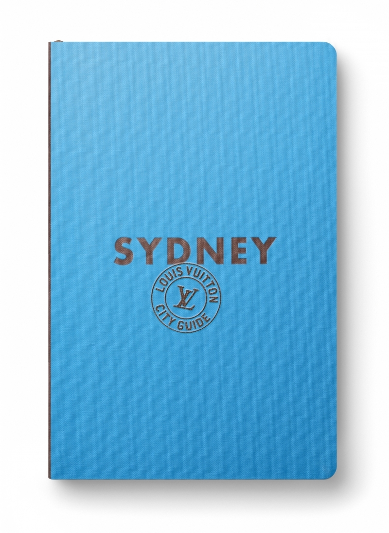 SYDNEY CITY GUIDE 2018 VERSION ANGLAISE