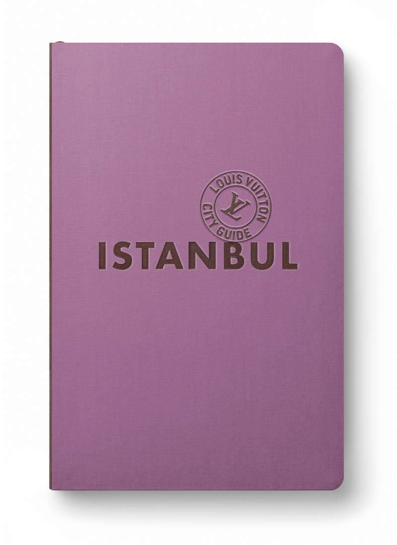 ISTANBUL CITY GUIDE 2019 (FRANCAIS)