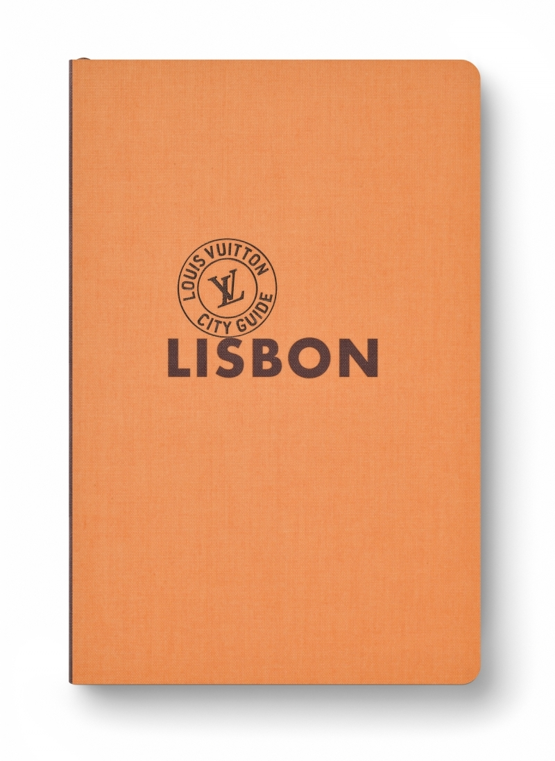LISBONNE CITY GUIDE 2020 (ANGLAIS)