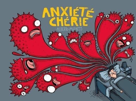 Anxiete cherie