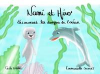 NAMI ET HIRO DECOUVRENT LES DANGERS DE L'OCEAN