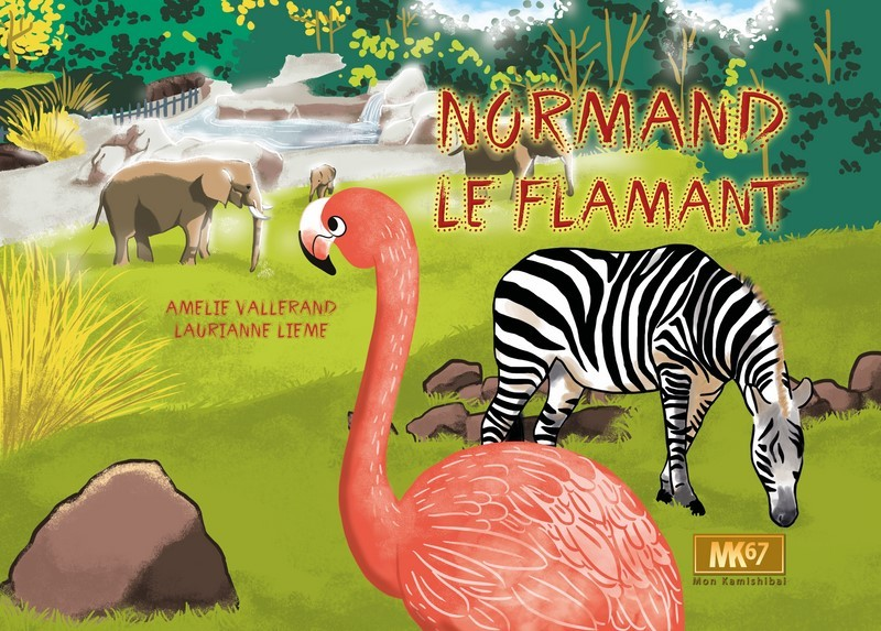 NORMAND LE FLAMANT