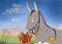 MON ANE'IVERSAIRE