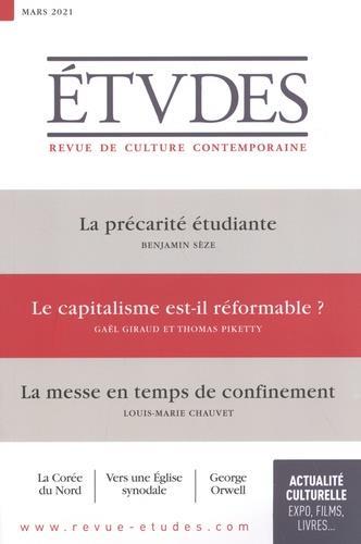 ETUDES 4280 - 03-21