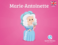 MARIE-ANTOINETTE (VERSION ANGLAISE)