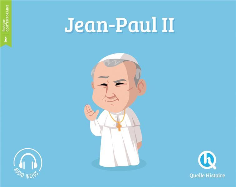 Jean-paul ii (2nd ed.)