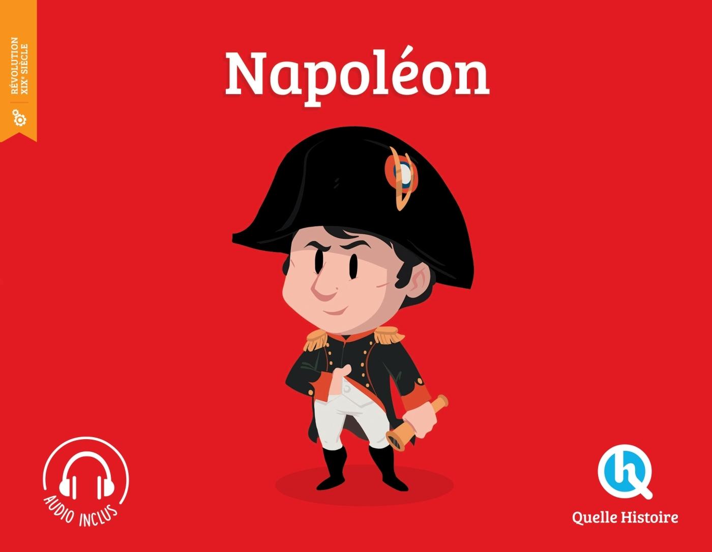 NAPOLEON (2019)