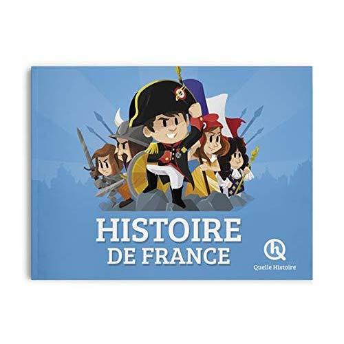 Histoire de france (2nd ed)
