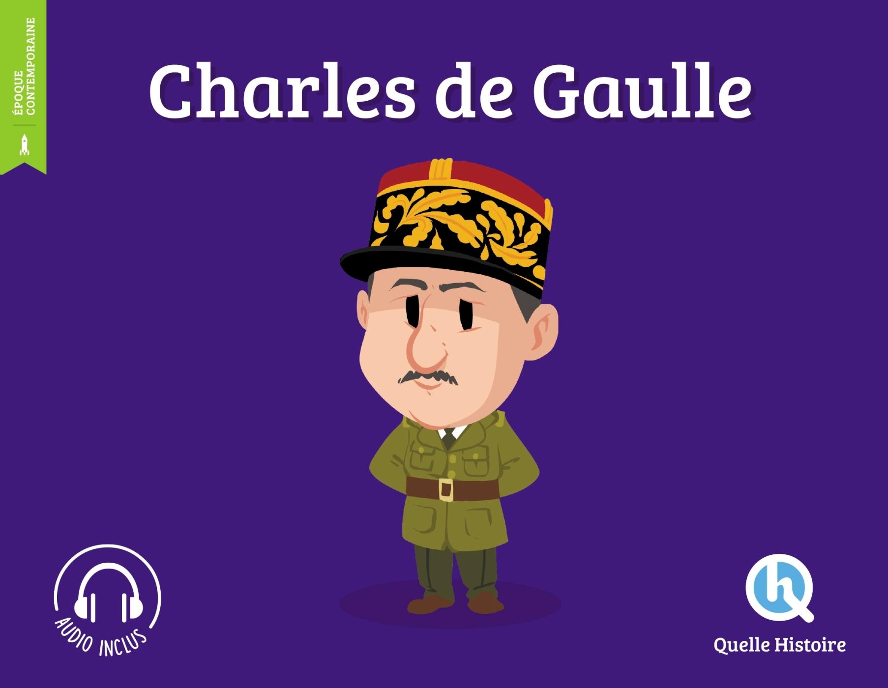CHARLES DE GAULLE (2020)