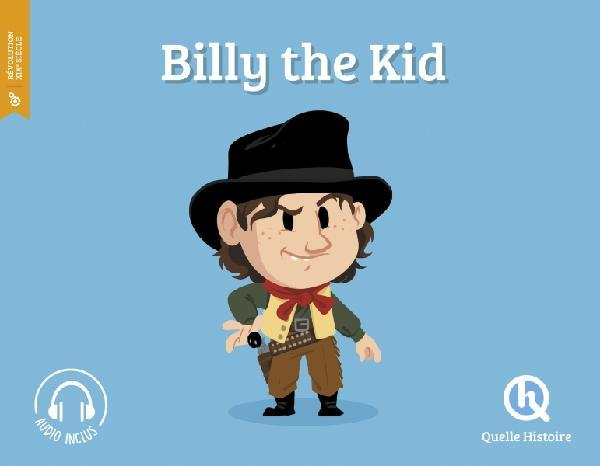 Billy the kid (2nd ed.)