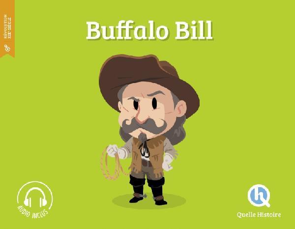 Buffalo bill  (2nd ed.)