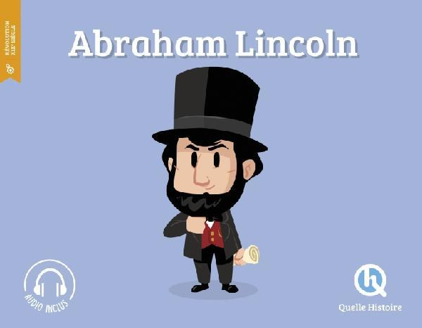 Abraham lincoln  (2nd ed.)