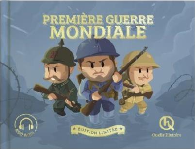 Premiere guerre mondiale (edition limitee)