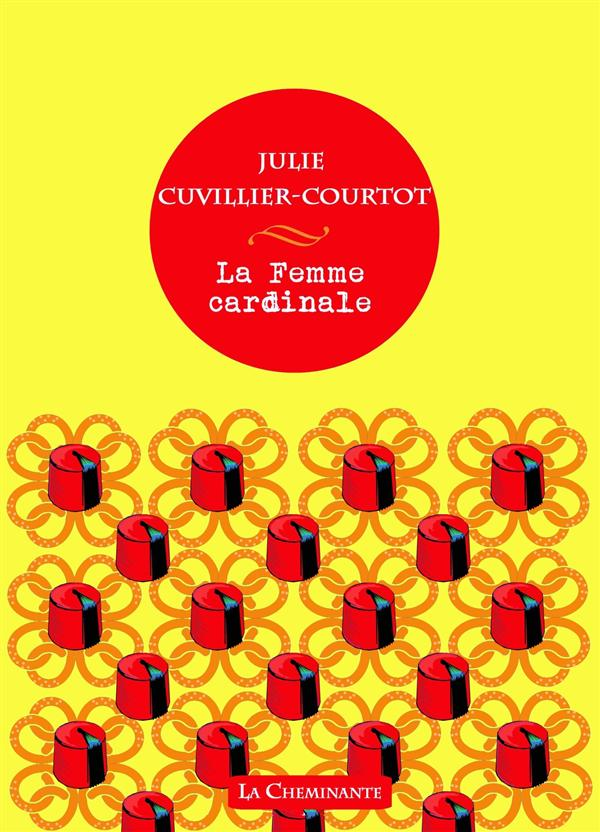 FEMME CARDINALE
