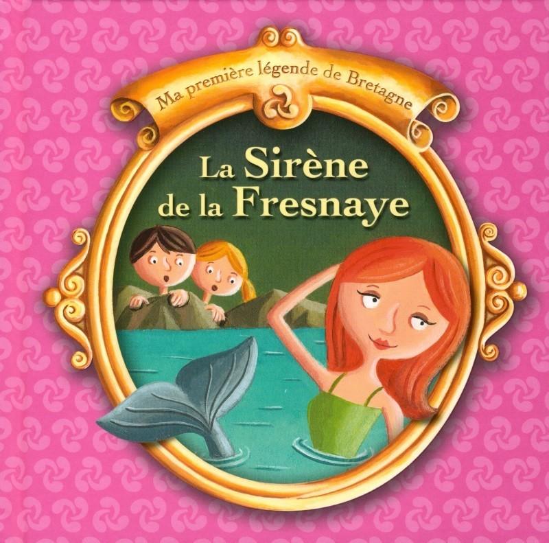 T 13 : LA SIRENE DE LA FRESNAYE