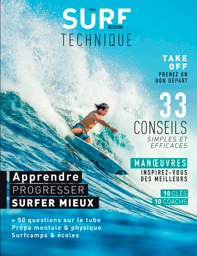 GUIDE TECHNIQUE DU SURF