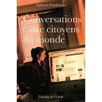 CONVERSATIONS ENTRE CITOYENS DU MONDE
