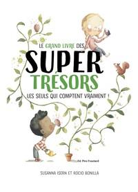 LE GRAND LIVRE DES SUPERTRESORS