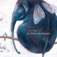 J'AI REVE D'UN ELEPHANT
