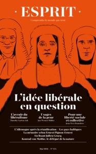 ESPRIT - L'IDEE LIBERALE EN QUESTION - MAI 2021