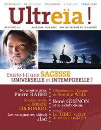 ULTREIA ! 1 - VOL01