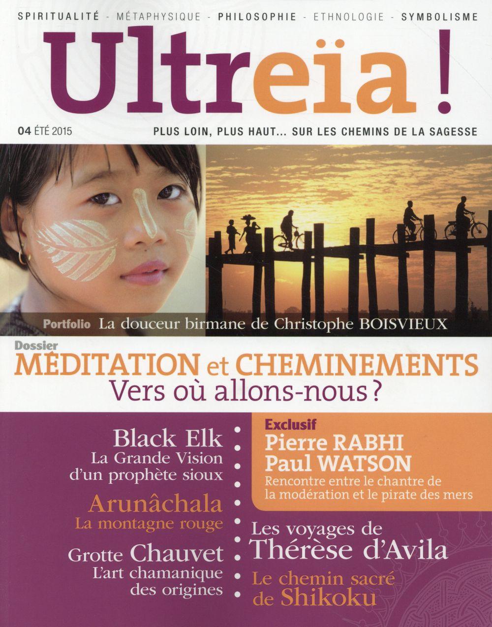 ULTREIA ! 4 - VOL04