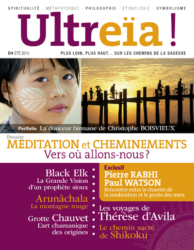 ULTREIA ! 4 - VOL04