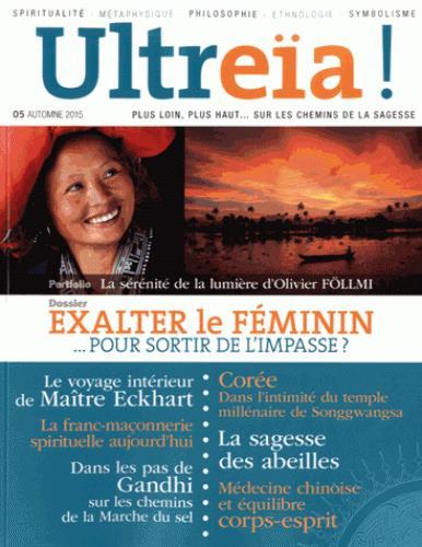ULTREIA ! 5 - VOL05