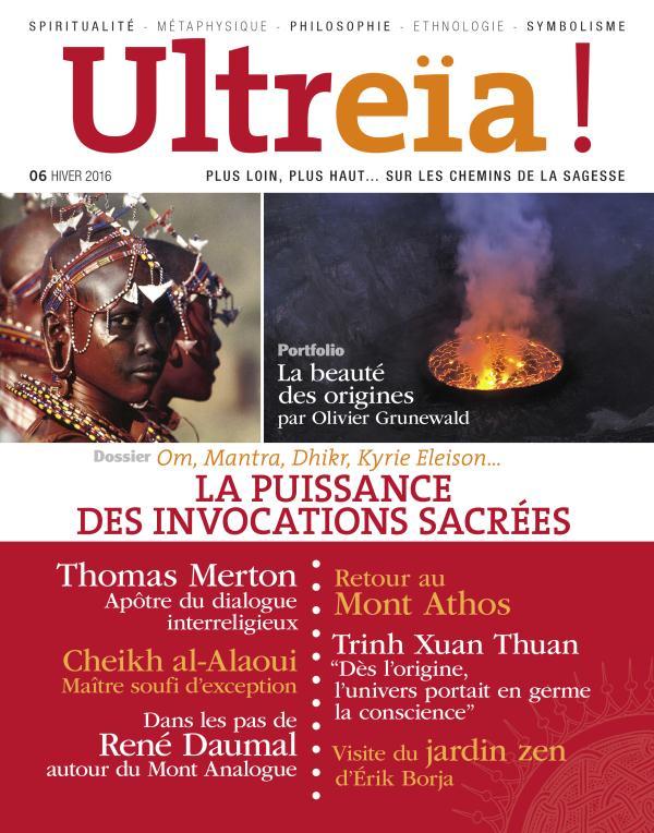 ULTREIA ! 6 - VOL06