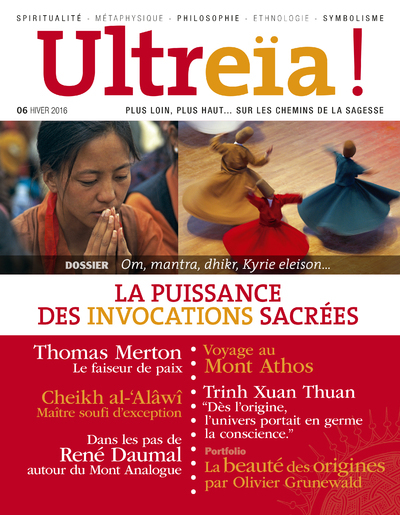 ULTREIA ! 6 - VOL06