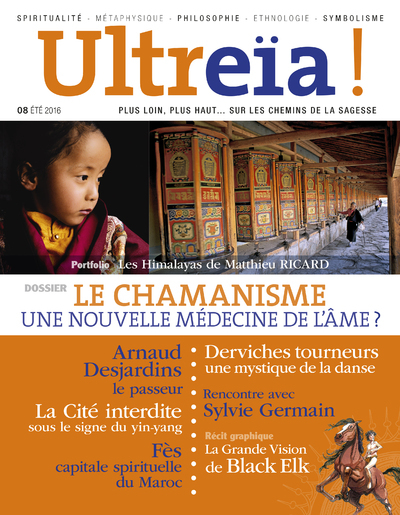 ULTREIA ! 8 - VOL08