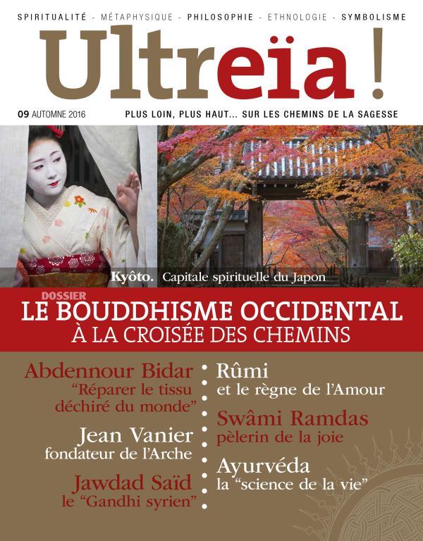 ULTREIA ! 9 - VOL09