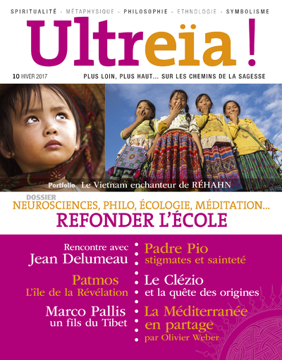 ULTREIA ! 10 - VOL10