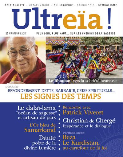 ULTREIA ! 11 - VOL11