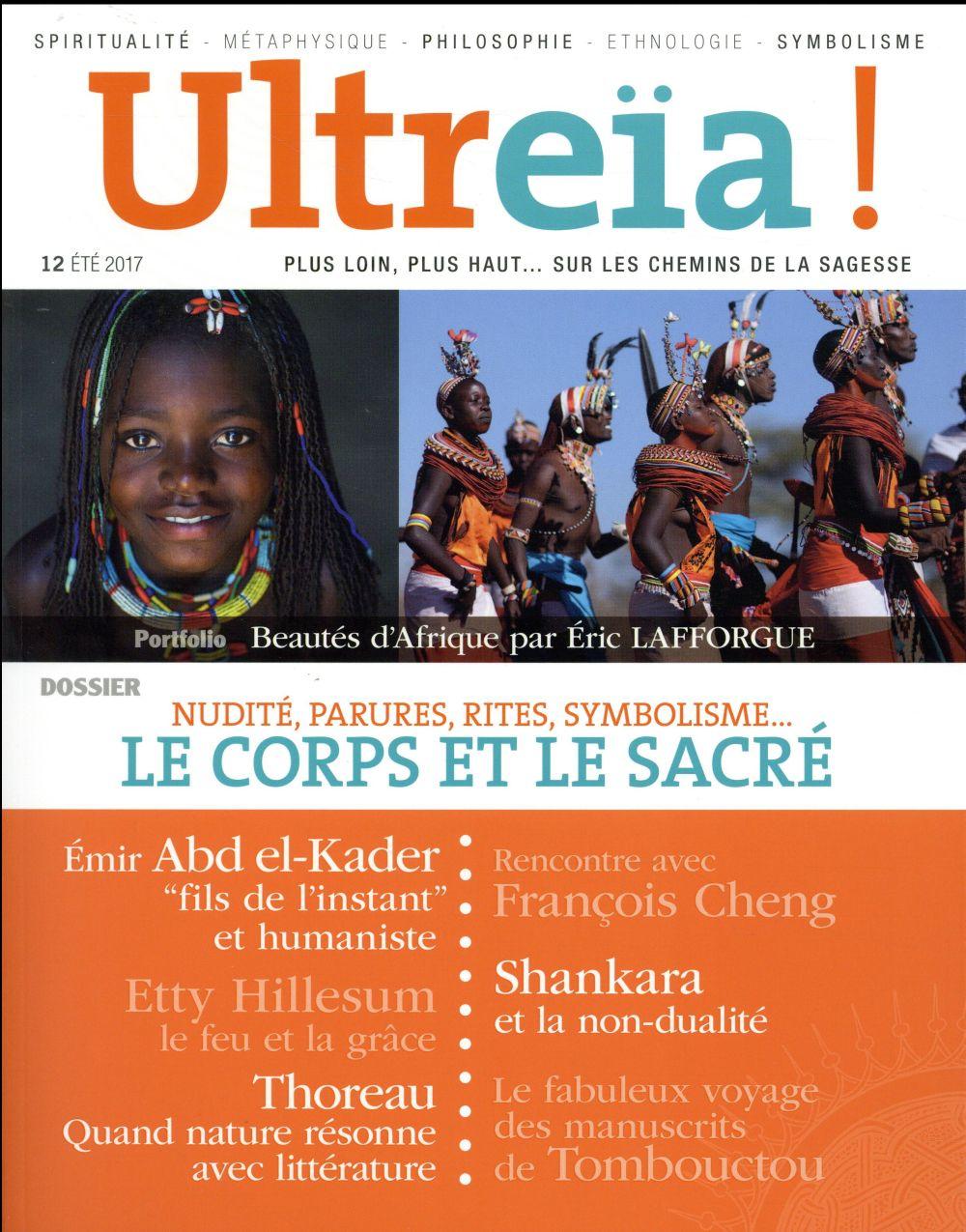 ULTREIA ! 12 - VOL12
