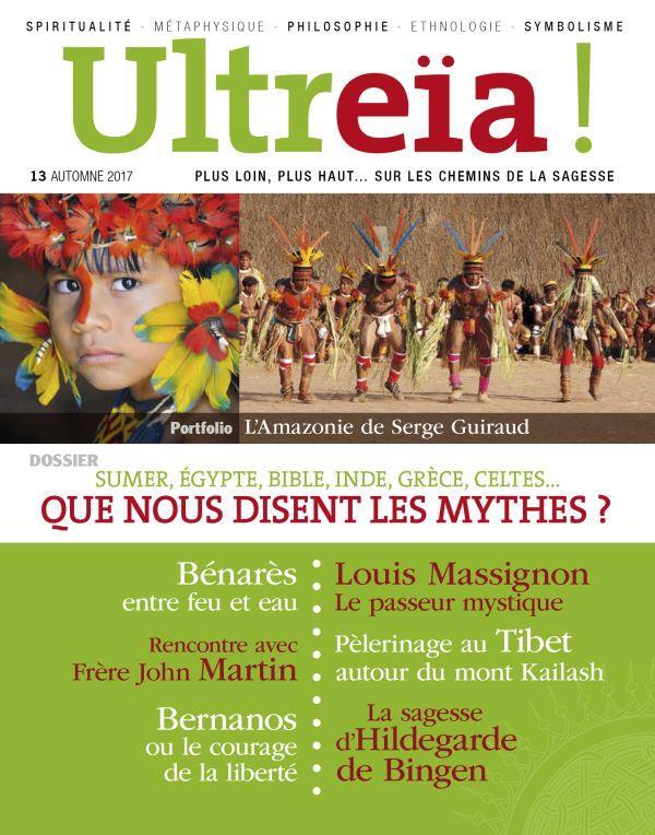 ULTREIA ! 13 - VOL13